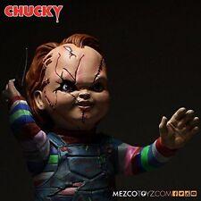 Kinder Spiel Bride Of Chucky Mezco 12.7cm Actionfigur