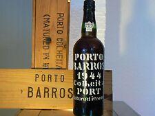 Portwein 1944 - Porto Barros -