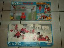 Fischer Technik 2 Baukasten