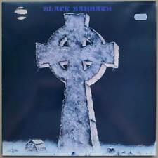 LP Black Sabbath - Headless Cross - Europa 1989 - VG++ to NM