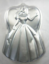 Barbie Cake Pan Cake Pan from Wilton 3550 Clearance