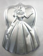 Barbie Cake Pan Cake Pan from Wilton #3550 - Clearance