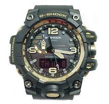 CASIO G-Shock GWG1000GB-1A MudMaster MultiBand 6 Solar Triple Sensor Gold @