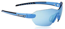 Swiss Eye Sportbrille *Panorama* Blue Matt/Black