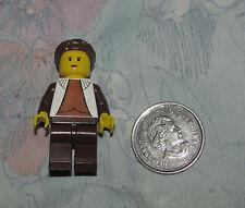 Lego Star Wars Cloud City Bespin Princess Leia 10123 Original