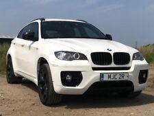 BMW X6  AUTO 3.0 DIESEL
