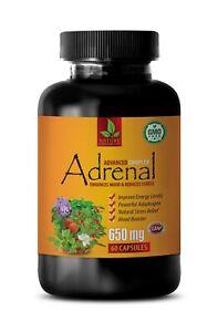 adrenal energy formula - ADRENAL COMPLEX - energy supplements for elderly 1B