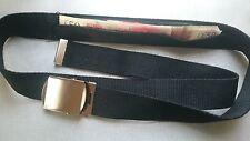 Cintura Per Soldi con Nascosta Sorveglianza Zip Da tasca Tasca- Viaggiando