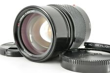 """ Near Mint "" MINOLTA AF 135mm F2.8 Zoom Prime Lens for Sony Alpha from Japan TN"