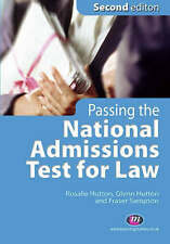 National Law Adult Learning & University Books in English