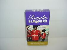 Royalty Bloopers Time Life VHS