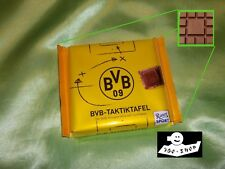 Ritter Sport BVB 09 DORTMUND TAKTIKTAFEL taktik tafel borussia 09 #herbstmeister
