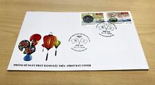 First Day Cover 2016 VIETNAME JOINT ISSUE PORTUGAL