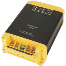 Dual Input 20A DC/DC Multi-Stage Battery Charger