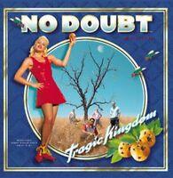 No Doubt - Tragic Kingdom (NEW CD)