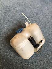 VW GOLF MK2 REAR BOOT WINDSCREEN WASHER BOTTLE TANK MK1 G60 RALLYE
