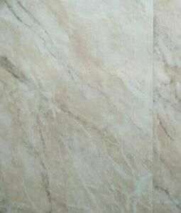 5mm Pergamon marble Bathroom PVC Cladding Plastic Shower Wall Panels wet wall