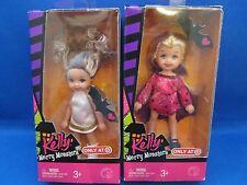 Barbie~Kelly~Miranda~Lot of 2~Merry Monsters~Halloween~2008