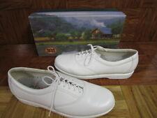 "SAS Women's ""Whisper"" Tripad Comfort Lace Up Shoes White"