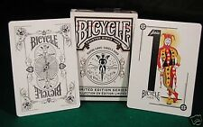 Bicycle Limited Edition Series 1 playing cards deck new