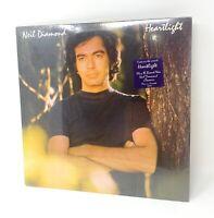 Heartlight By Neil Diamond 1982 Vinyl LP Record New Factory Sealed Hype Sticker