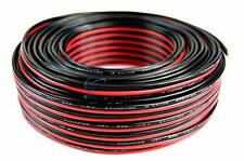 100Ft 16-2 Ga Gauge Electrical Wire Low Voltage for Landscape Lighting Audio