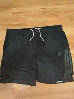 Adidas running shorts - Mens Medium [M]