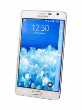 New Samsung Galaxy Note Edge 32GB Unlocked SM-N915A AT&T Tmobile - White