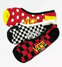 9d0b985a54 VANS Women s girls Disney Mickey Mouse 90th Anniversary Socks out