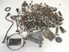 1989 Yamaha Big Bear 350 Yfm350fw MISC Miscellaneous Bolts Hardware Clamp Mount