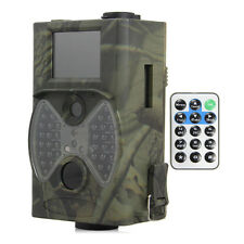 Hunting Scouting Trail Camera Farm Security Infrared IR Night Vision 12MP HC300A