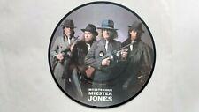 "SLADE      ""MYZSTERIOUS MIZSTER JONES""      PICTURE DISC VINYL 7"" SINGLE RECORDS"