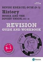 Revise Edexcel GCSE (9-1) History Russia and the Soviet Union Revision Guide and