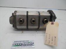 Toro 5100-D 223-D Reelmaster Gear Pump 75-0800 5400-D