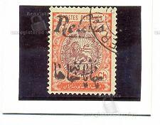 PERSIA SCOTT 1911 Nº518 USADO