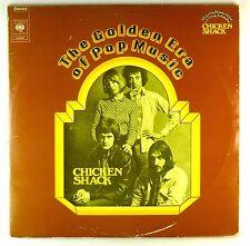 """2x 12"""" LP - Chicken Shack - The Golden Era Of Pop Music - M1172 - RAR"""