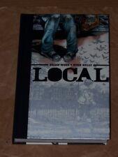 Local - Complete Edition (1-12) HC - NM - Brian Wood/Ryan Kelly - Oni Press