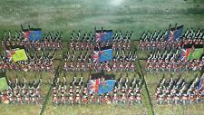 6mm Napoleonic British Infantry, Baccus Booster Pack