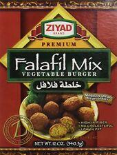 Ziyad, Mix Falafel, 12 Oz, (Pack of 6)