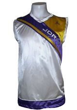 Jordan Jumpman Sleeveless basketball Shirt Size L 40 x 29