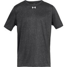 Under Armour 13057750903X Locker Mens 2.0 3x Carbon Anti-odor SS T-shirt