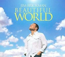 Jim Brickman: Beautiful World by Jim Brickman