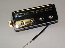 Hofner Icon Beatle Bass Replacement Bridge Pickup Chrome NEW