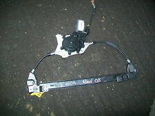 01 ALFA ROMEO 156 O/S DRIVERSIDE RIGHT FRONT ELECTRIC WINDER