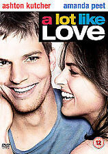 A Lot Like Love [DVD] [2005], DVDs
