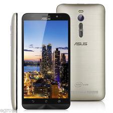 "5.5"" ASUS Zenfone 2 ZE551ML 4G Smartphone Android 5.0 Dual SIM 16GB Móvil Libre"