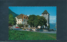 AK aus Winklern im Mölltal Hotel Zur Post, Kärnten   17/6/15
