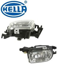 NEW Mercedes W203 C230 Set Of Left And Right Fog Lights OEM HELLA