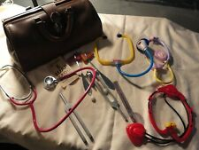 Drs Medical Bag with Accessories