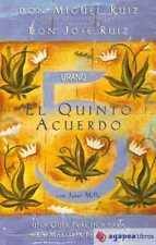 QUINTO ACUERDO, EL(9788479537425) . NUEVO. ENVÍO URGENTE (Agapea)